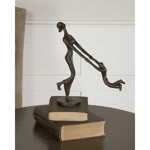 At Play Sculpture