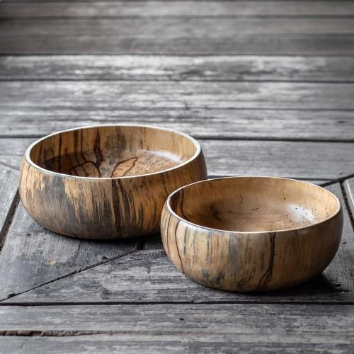 Tamarind Bowls, S/2