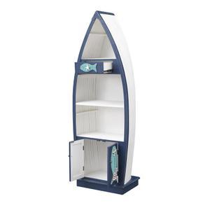 Gallery - Nautical Bookcase