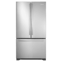 "72"" Counter Depth French Door Refrigerator- Minor Case Imperfections"