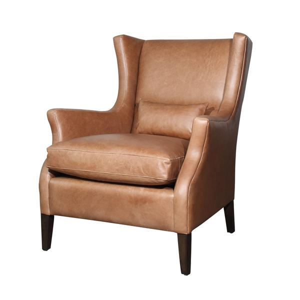 See Details - Chip Chair in Chaps Saddle