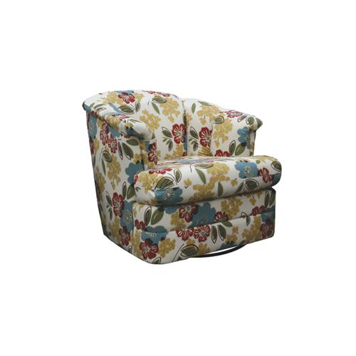 Capris Furniture - 110 Swivel Chair