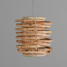 See Details - Oriana Pendant Medium w/Bulb