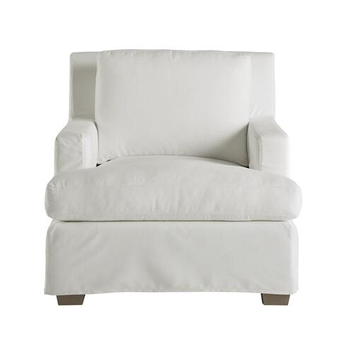 Malibu Slipcover Chair - Special Order