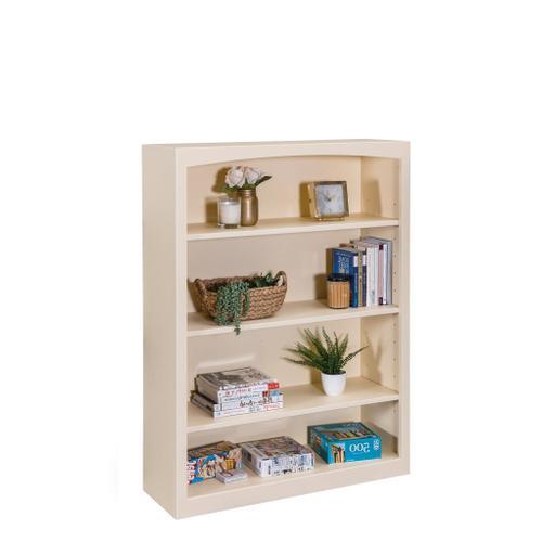 Gallery - Bookcase 36 X 48
