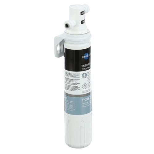 F-2000S Water Filtration System Plus