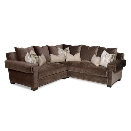 Taylor King - Gramercy Sectional