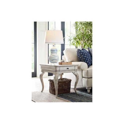 Gallery - Kelsey End Table
