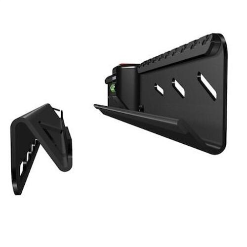 """SimplySafe Fixed-Position TV Wall Mount - fits most 22"""" - 55"""" flat-panel TVs"""