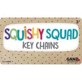 Squishy Squad Header Card