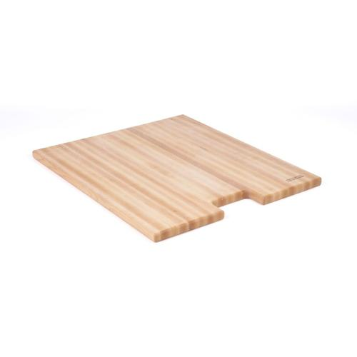"18"" Hardwood Cutting Board - HCB18 Gas Cooking Accessories"