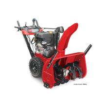 "28"" (71 cm) Power Max HD 1428 OHXE Commercial 420cc Two-Stage Electric Start Gas Snow Blower (38843)"
