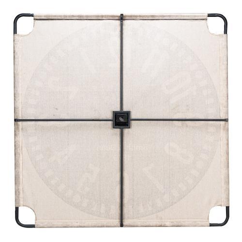 Cooper Classics - Lorelai Wall Clock