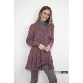 WB Convertible Knit Cardi Wrap (6 pc. ppk.)