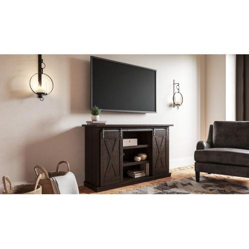 "Camiburg 54"" TV Stand"