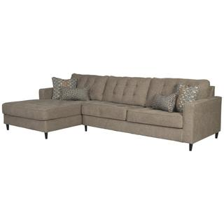 See Details - Flintshire 2-piece Sectional With Chaise
