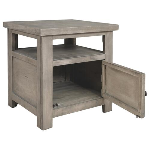 Marcilyn End Table