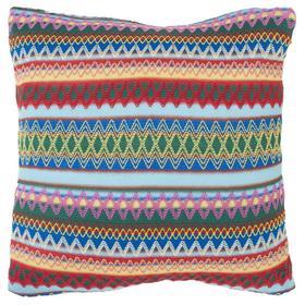 Mirabelle Pillow - Blue