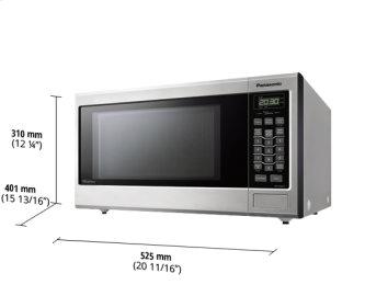 NN-ST663SC Countertop
