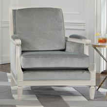 Lille Chair-Grey