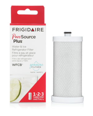 Frigidaire PureSource Plus® Water and Ice Refrigerator Filter