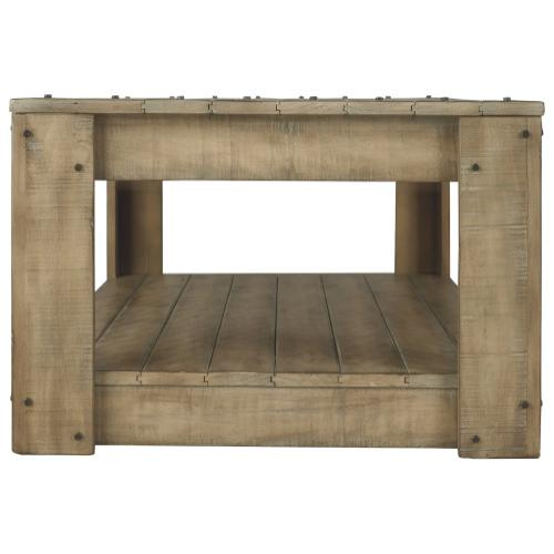 Lindalon Coffee Table