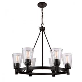 Clarence AC10766OB Chandelier