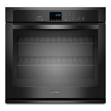 OPEN BOX 5.0 cu. ft. Single Wall Oven with extra-large window