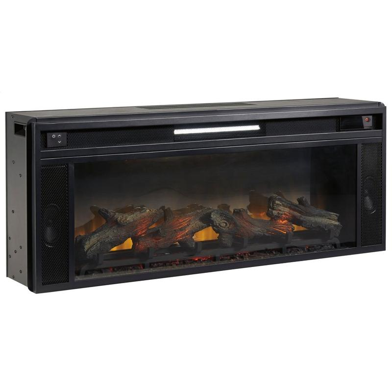 View Product - Entertainment Accessories Fireplace Insert
