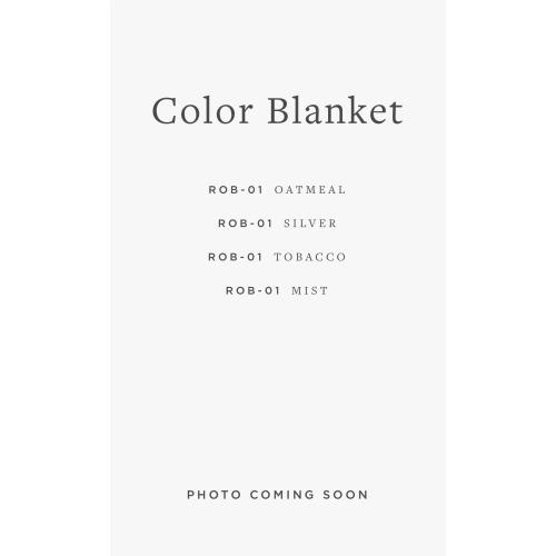 ROB-01 Color Blanket