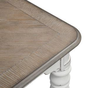 Liberty Furniture Industries - Leg Table