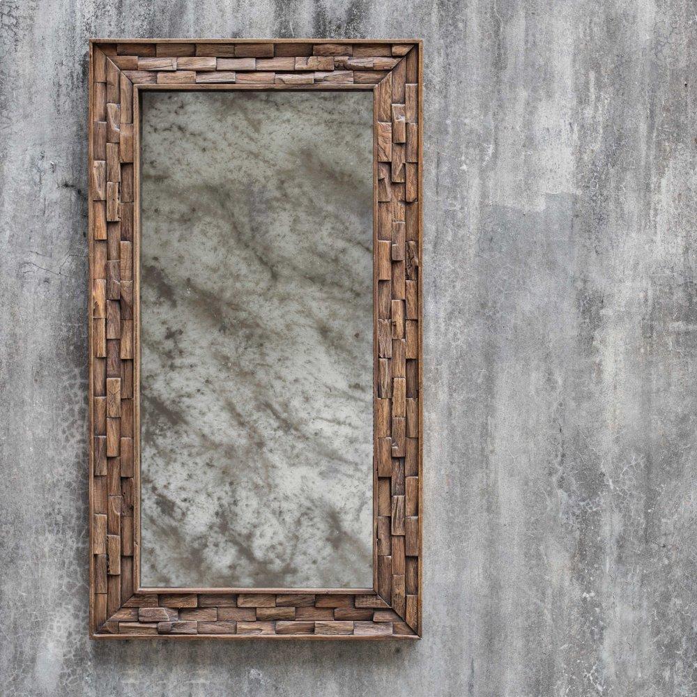 See Details - Damon Mirror