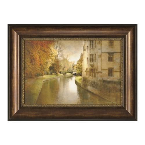 The Ashton Company - Cambridge Canal Series I
