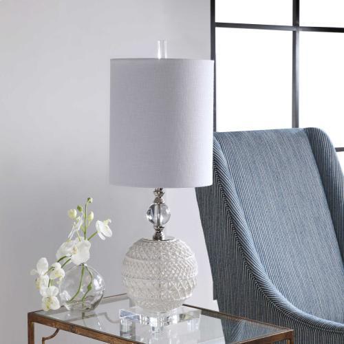 Mazarine Buffet Lamp