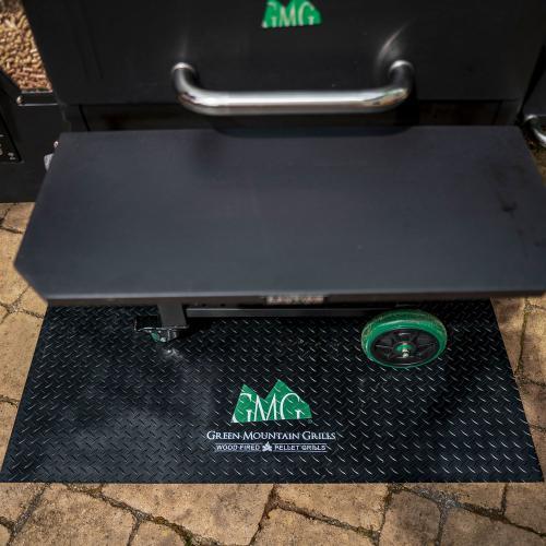 BBQ Floor Mat