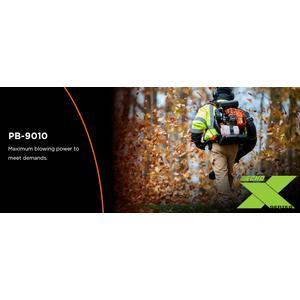 PB-9010T Backpack Leaf Blower ECHO-USA Handheld and Backpack Leaf Blowers