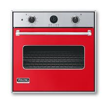 "Racing Red 30"" Single Electric Premiere Oven - VESO (30"" Single Electric Premiere Oven)"