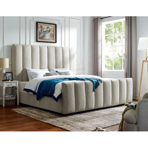 Kenley King Bed