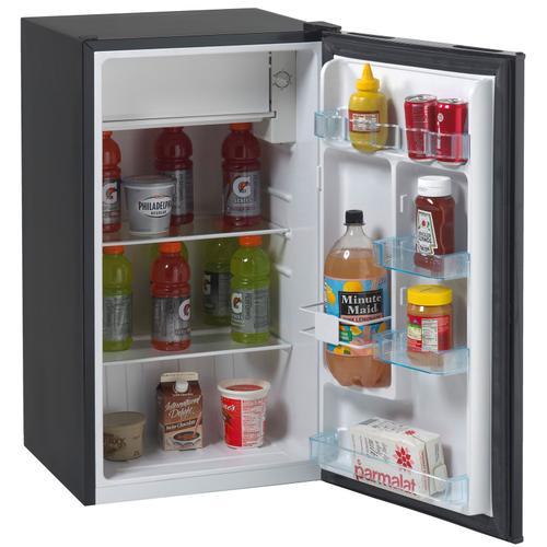 Avanti - 3.3 cu. ft. Compact Refrigerator