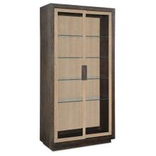 Product Image - Miramar Point Reyes Voltaire Display Cabinet