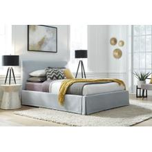 Shelby Full Platform Bed