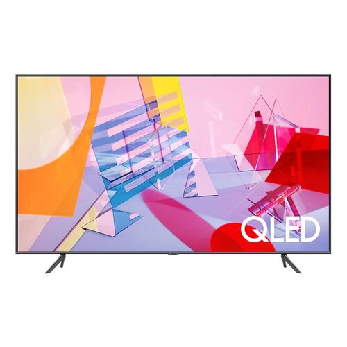 "58"" Class Q60T QLED 4K UHD HDR Smart TV (2020)"