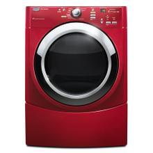 See Details - 7.5 cu. ft. Front Load Electric Dryer