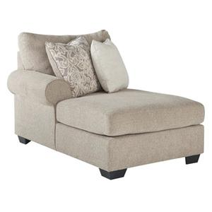 Baranello Left-arm Facing Corner Chaise