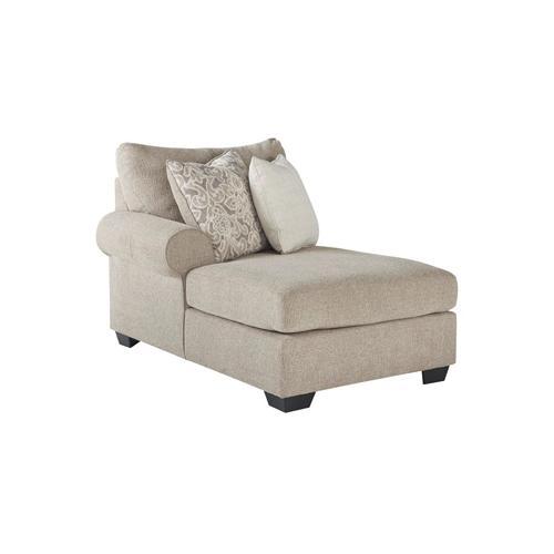 Benchcraft - Baranello Left-arm Facing Corner Chaise