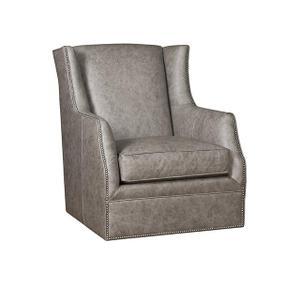Gracie Swivel Chair