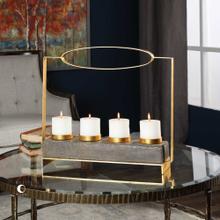 Amrit Candleholder