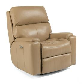 Rio Power Recliner with Power Headrest