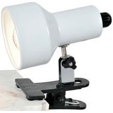 Clip-on Lite, White Type A 60w