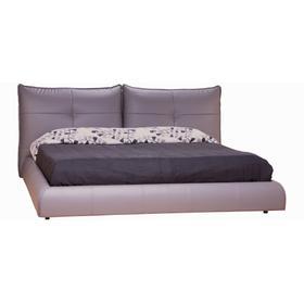 Wave Queen bed